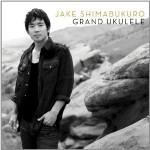 Nuevo disco de Jake Shimabukuro