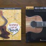 Comparativa guías de acordes