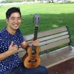 Entrevista a Jake Shimabukuro (Día de los Inocentes)