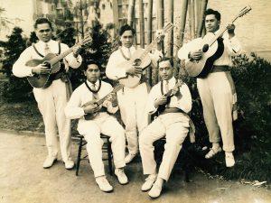 henry kailimai quintete