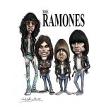 Blitzkrieg Bop (The Ramones) – Cover