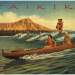 On The Beach At Waikiki (Henry Kailimai) – Cover