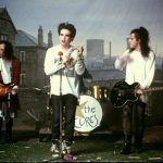 Friday I'm In Love (The Cure) – Cover