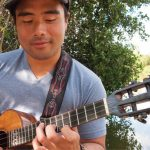 The Unknown (Kalei Gamiao cover)