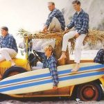 Surfin' Safari (The Beach Boys) – Cover